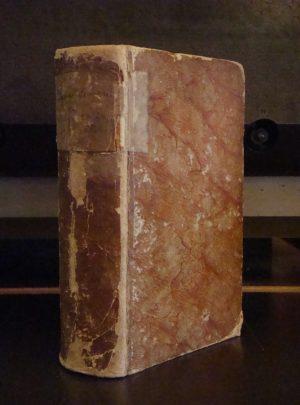 Diogenis Laertius de Vitis, Dogmatibus et apophthegmatibus clarorum philosophorum Libri decem, Graece et Latine
