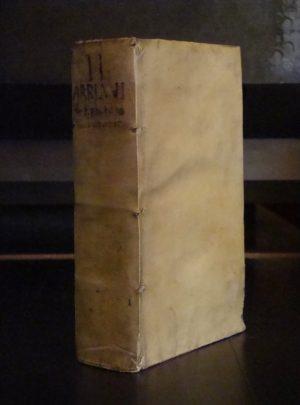Arriani comentariorum de Epicteti disputationibus Libri IIII