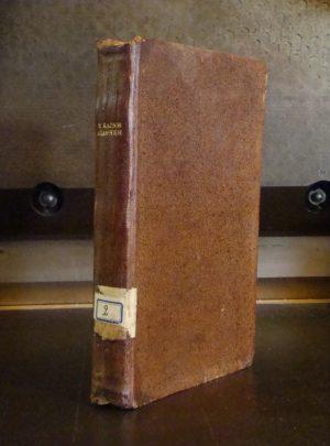 Η Καινή Διαθήκη του Κυρίου και Σωτήρος ημών Ιησού Χριστού παραφρασθείσα εκ του Ελληνικού