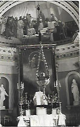 La Chapelle Achilleion Corfou