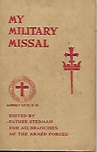 My Military Missal